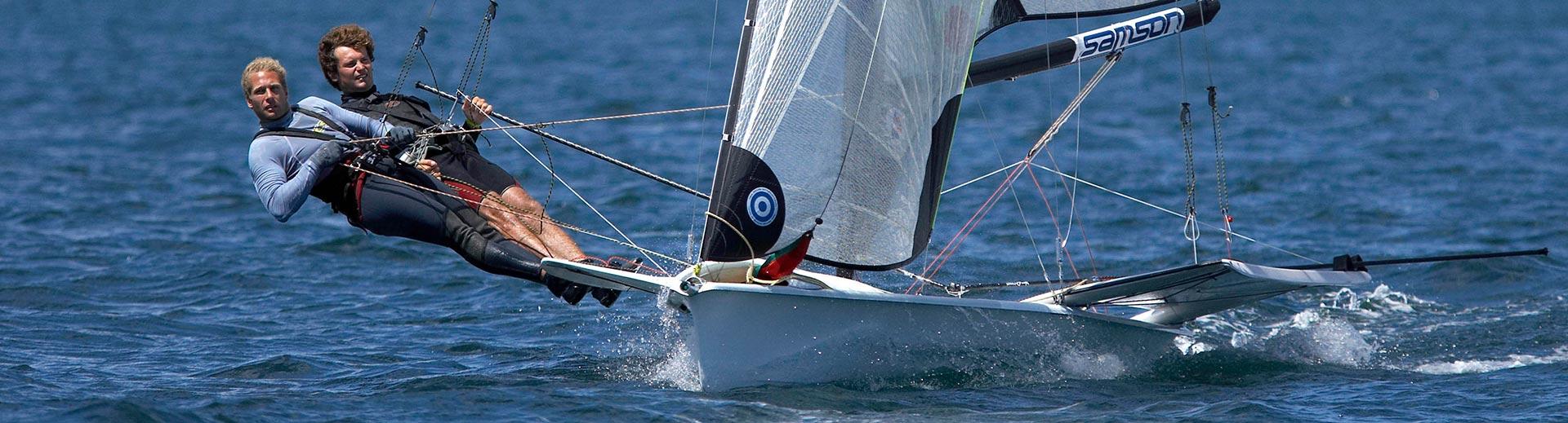 sailing event