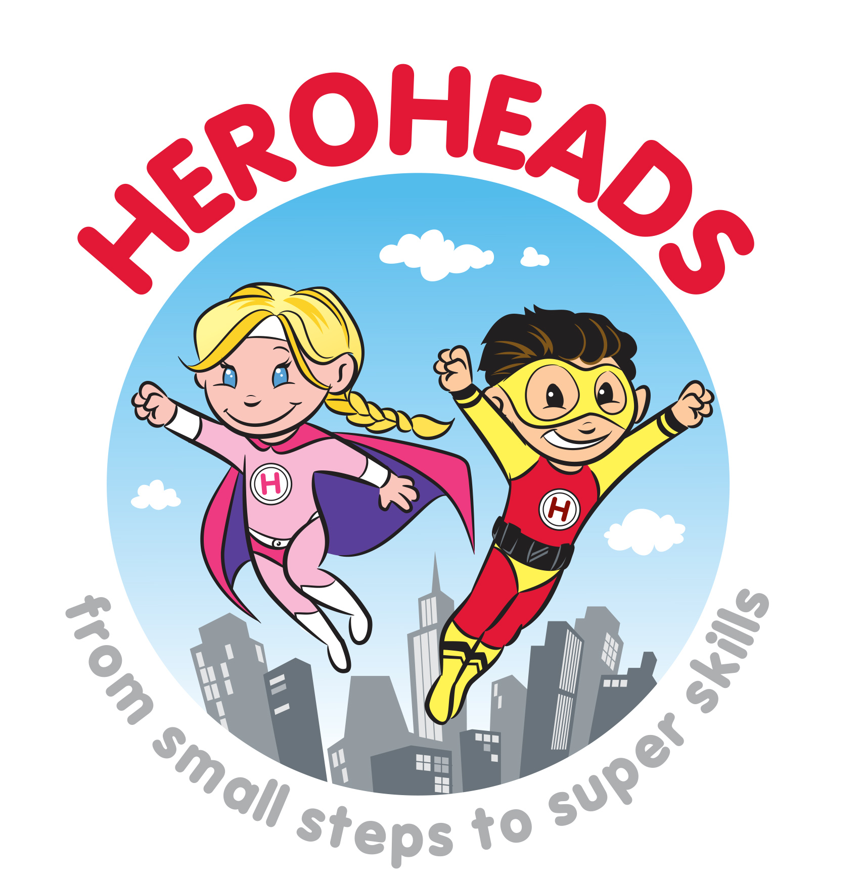 superhero camp now available for canadian children in select cities