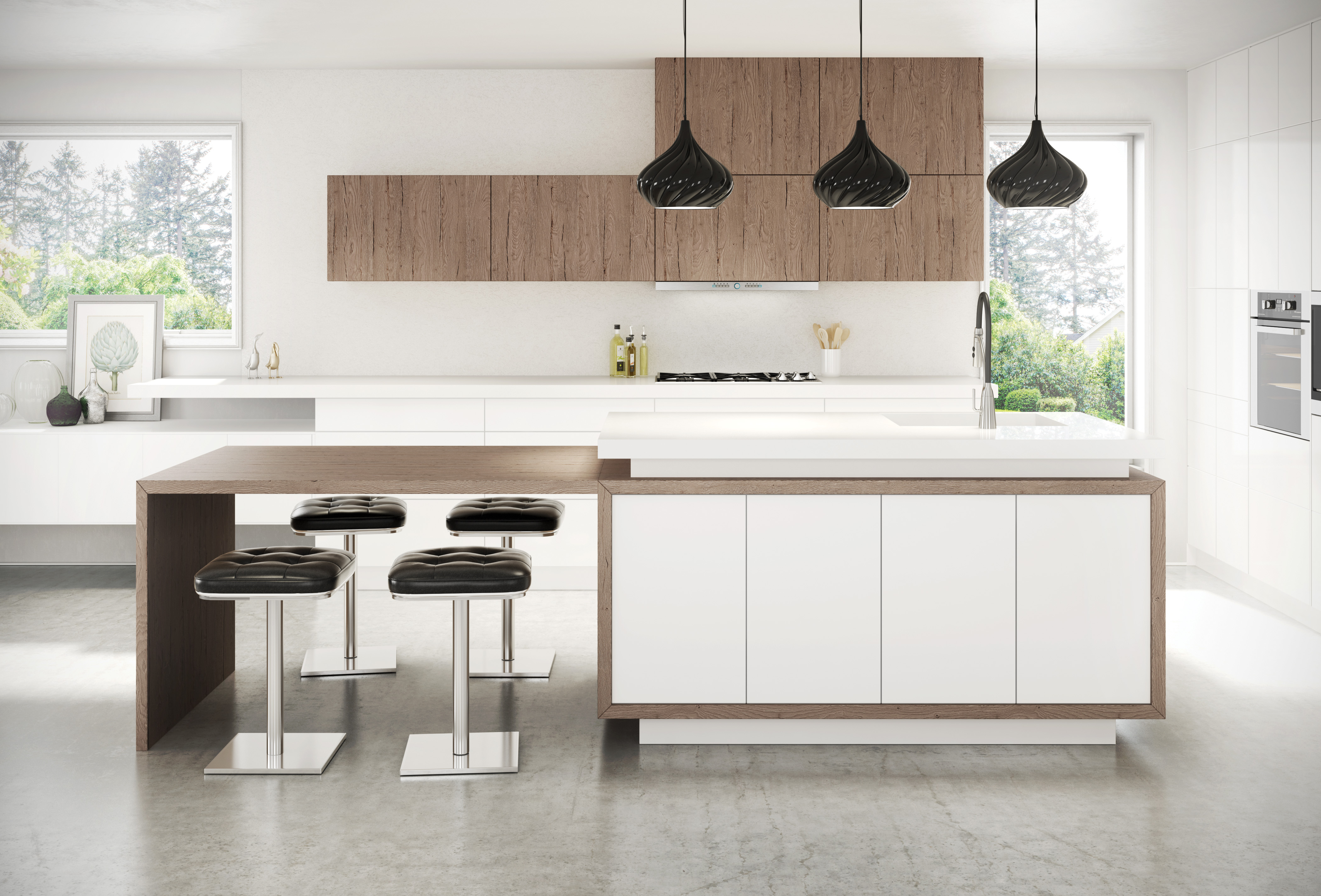 Miralis reveals THREE new looks at the KBIS | Jump Start Communications